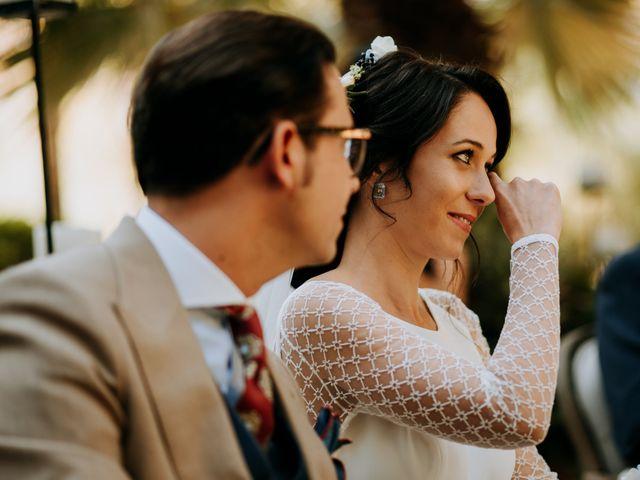 La boda de Gerardo y Carmen en Málaga, Málaga 24