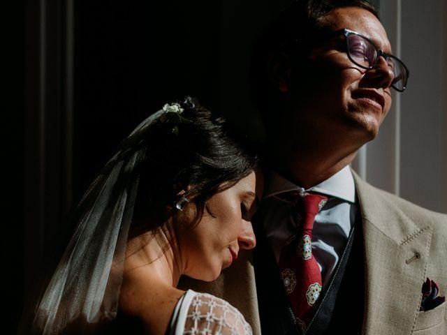 La boda de Gerardo y Carmen en Málaga, Málaga 28
