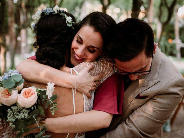La boda de Gerardo y Carmen en Málaga, Málaga 31
