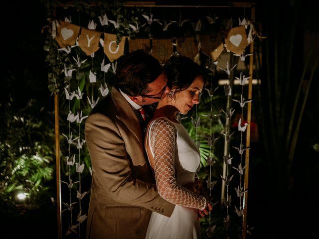 La boda de Gerardo y Carmen en Málaga, Málaga 32