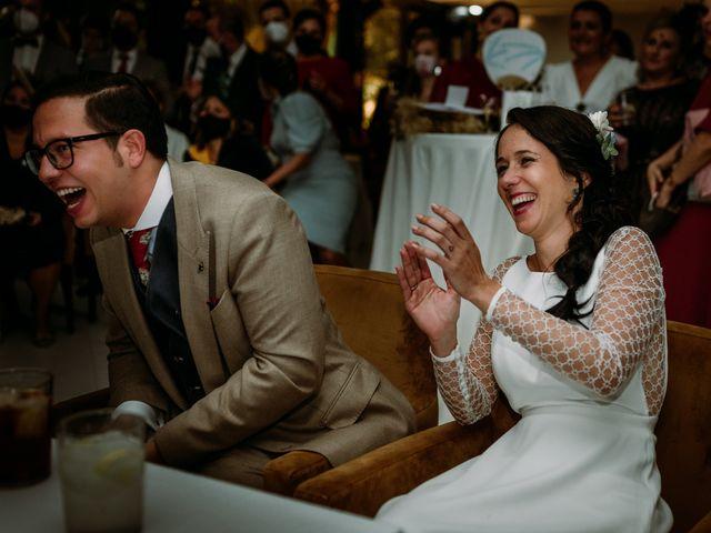 La boda de Gerardo y Carmen en Málaga, Málaga 33