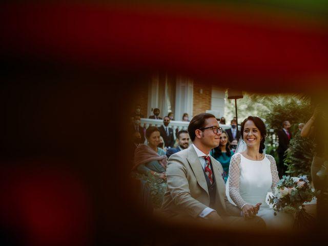 La boda de Gerardo y Carmen en Málaga, Málaga 48