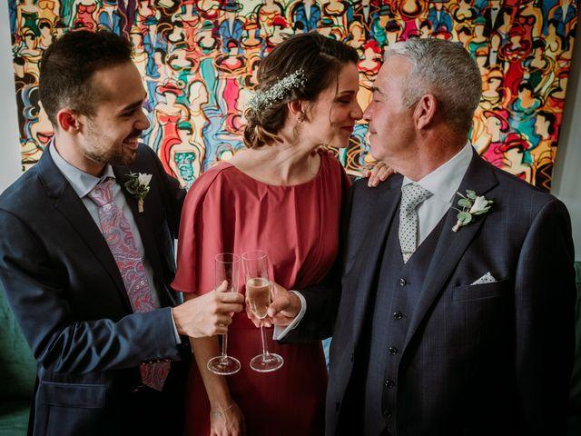 La boda de Gerardo y Carmen en Málaga, Málaga 60