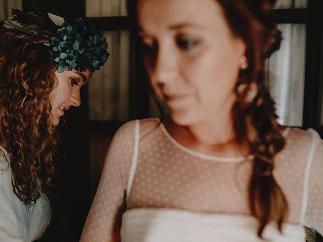 La boda de César y Aroha en Villarrubia De Los Ojos, Ciudad Real 29