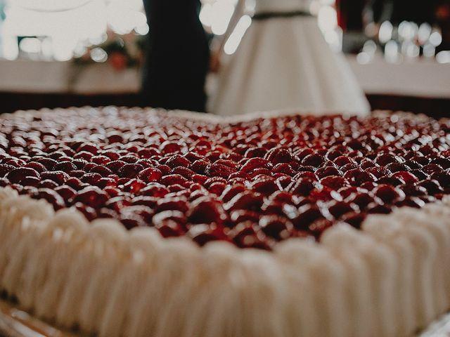 La boda de César y Aroha en Villarrubia De Los Ojos, Ciudad Real 54