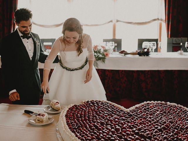 La boda de César y Aroha en Villarrubia De Los Ojos, Ciudad Real 55