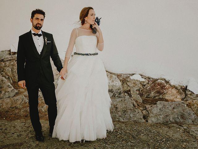 La boda de César y Aroha en Villarrubia De Los Ojos, Ciudad Real 68