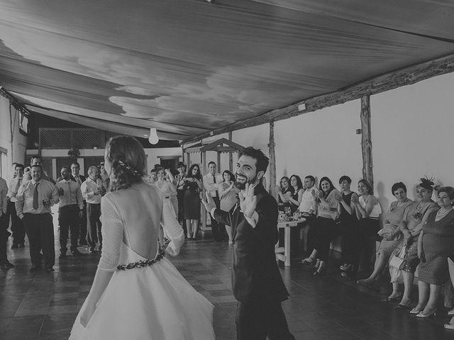 La boda de César y Aroha en Villarrubia De Los Ojos, Ciudad Real 74