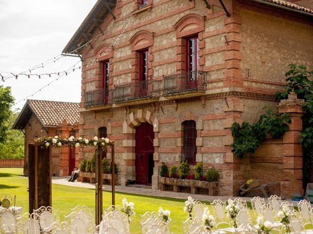 La boda de Xavi y Alejandra en Sant Cugat Del Valles, Barcelona 2