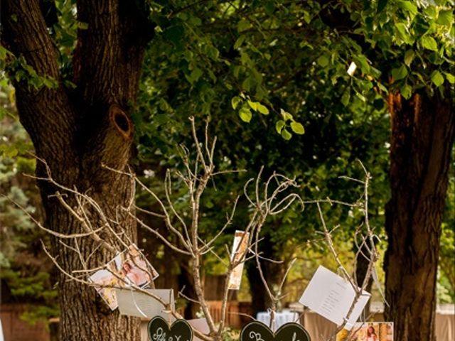La boda de Xavi y Alejandra en Sant Cugat Del Valles, Barcelona 7