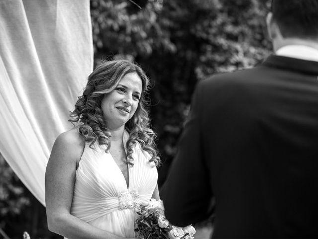 La boda de Xavi y Alejandra en Sant Cugat Del Valles, Barcelona 30