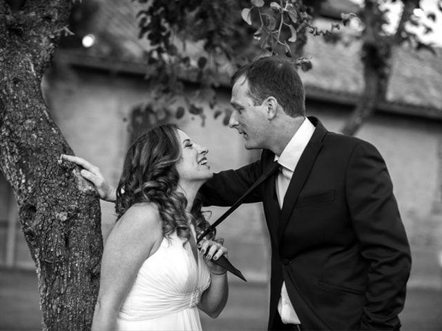 La boda de Xavi y Alejandra en Sant Cugat Del Valles, Barcelona 37