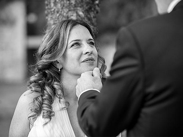 La boda de Xavi y Alejandra en Sant Cugat Del Valles, Barcelona 38