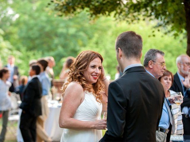 La boda de Xavi y Alejandra en Sant Cugat Del Valles, Barcelona 50