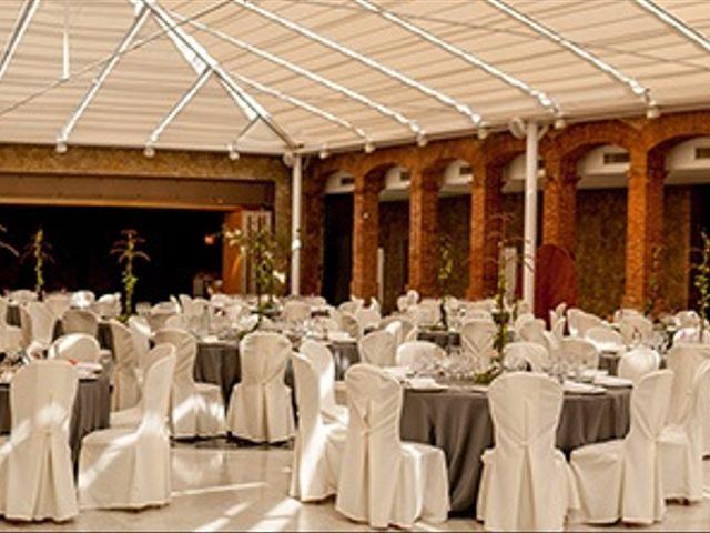 La boda de Xavi y Alejandra en Sant Cugat Del Valles, Barcelona 52