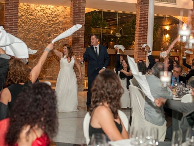 La boda de Xavi y Alejandra en Sant Cugat Del Valles, Barcelona 59