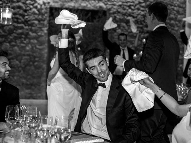 La boda de Xavi y Alejandra en Sant Cugat Del Valles, Barcelona 61