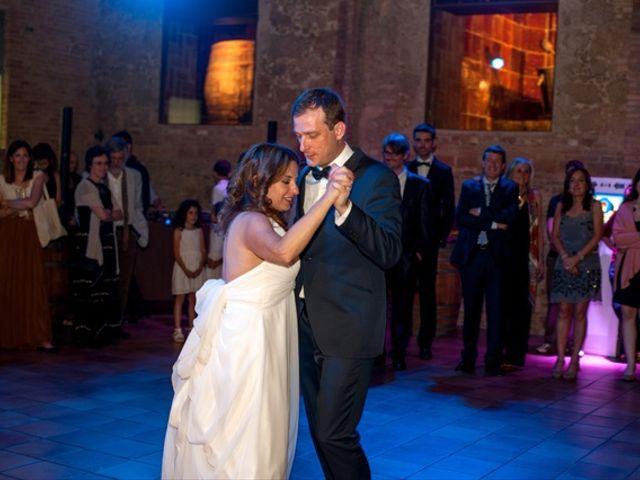 La boda de Xavi y Alejandra en Sant Cugat Del Valles, Barcelona 64