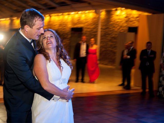 La boda de Xavi y Alejandra en Sant Cugat Del Valles, Barcelona 66
