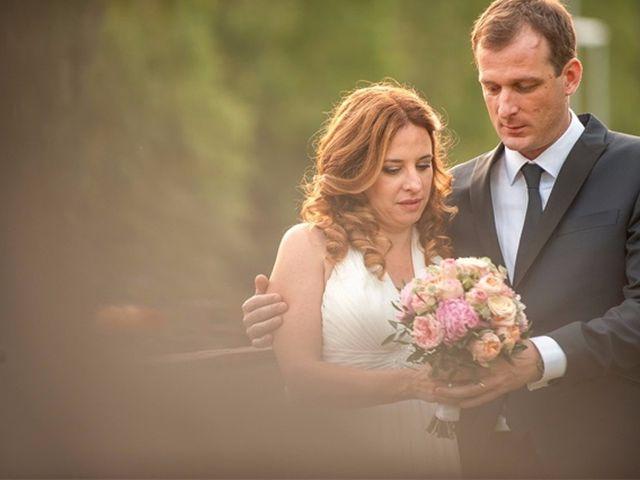 La boda de Alejandra y Xavi