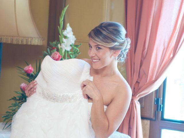 La boda de Jesús y Arantxa en Palma De Mallorca, Islas Baleares 8