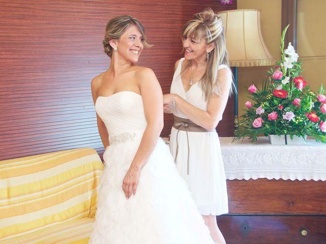 La boda de Jesús y Arantxa en Palma De Mallorca, Islas Baleares 10