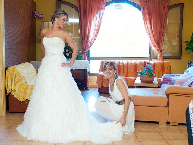 La boda de Jesús y Arantxa en Palma De Mallorca, Islas Baleares 12