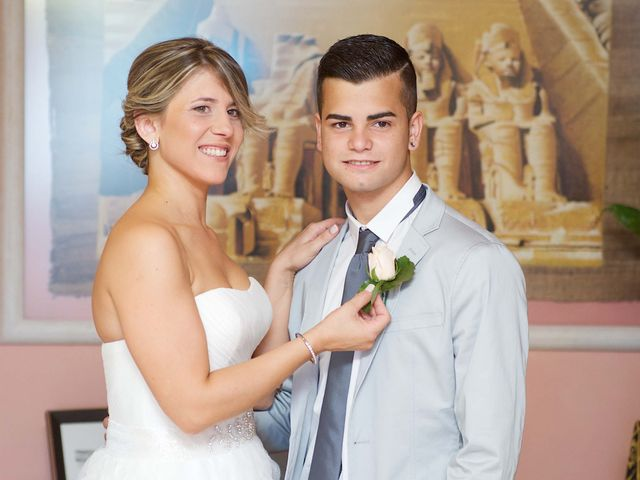 La boda de Jesús y Arantxa en Palma De Mallorca, Islas Baleares 13