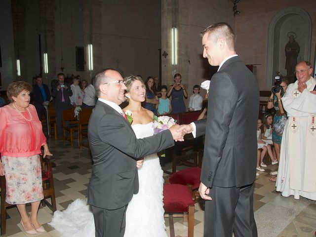 La boda de Jesús y Arantxa en Palma De Mallorca, Islas Baleares 18