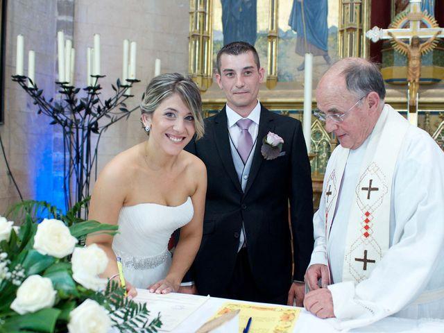 La boda de Jesús y Arantxa en Palma De Mallorca, Islas Baleares 26