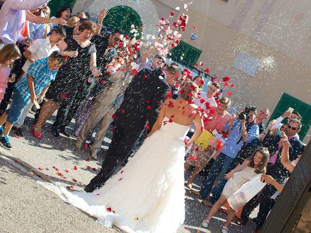 La boda de Jesús y Arantxa en Palma De Mallorca, Islas Baleares 29
