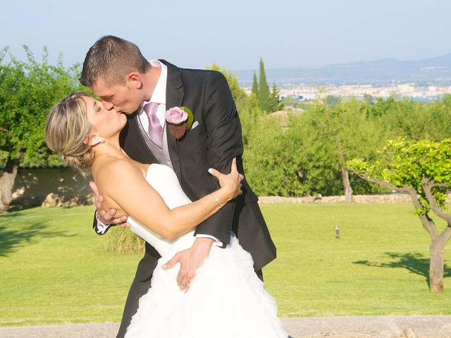 La boda de Jesús y Arantxa en Palma De Mallorca, Islas Baleares 31