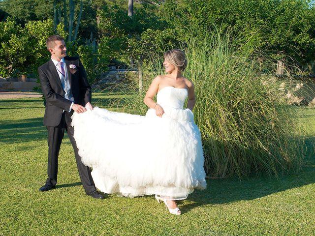 La boda de Jesús y Arantxa en Palma De Mallorca, Islas Baleares 33