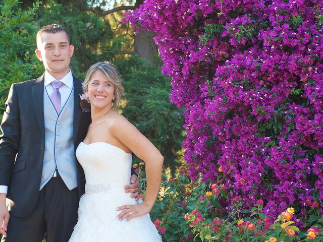 La boda de Jesús y Arantxa en Palma De Mallorca, Islas Baleares 37