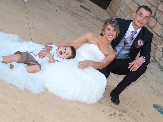 La boda de Jesús y Arantxa en Palma De Mallorca, Islas Baleares 40