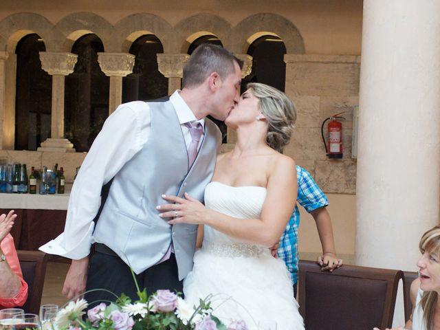 La boda de Jesús y Arantxa en Palma De Mallorca, Islas Baleares 42