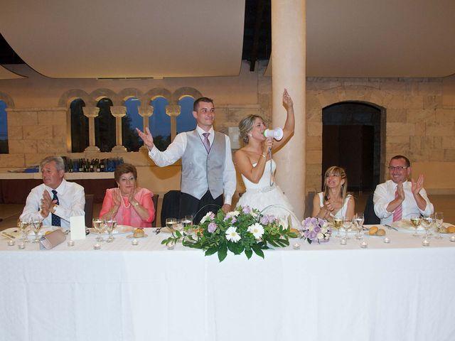 La boda de Jesús y Arantxa en Palma De Mallorca, Islas Baleares 43