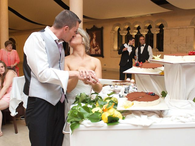 La boda de Jesús y Arantxa en Palma De Mallorca, Islas Baleares 44