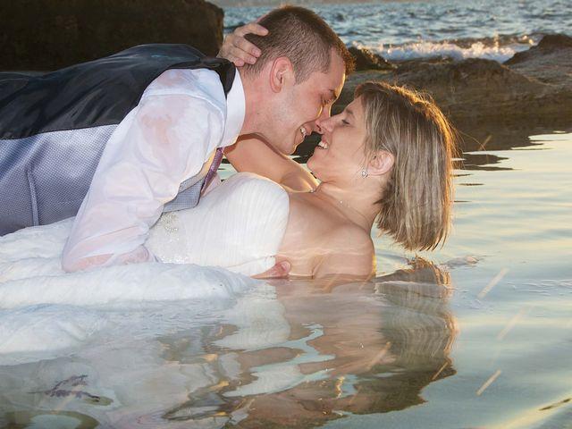 La boda de Jesús y Arantxa en Palma De Mallorca, Islas Baleares 47