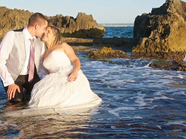 La boda de Jesús y Arantxa en Palma De Mallorca, Islas Baleares 49