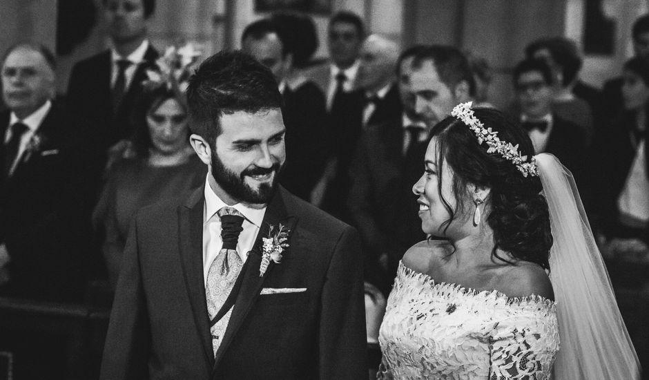 La boda de Jorge y Diana Marcela en Gijón, Asturias