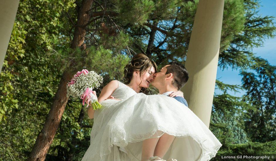 La boda de William y Soraya en Lleida, Lleida