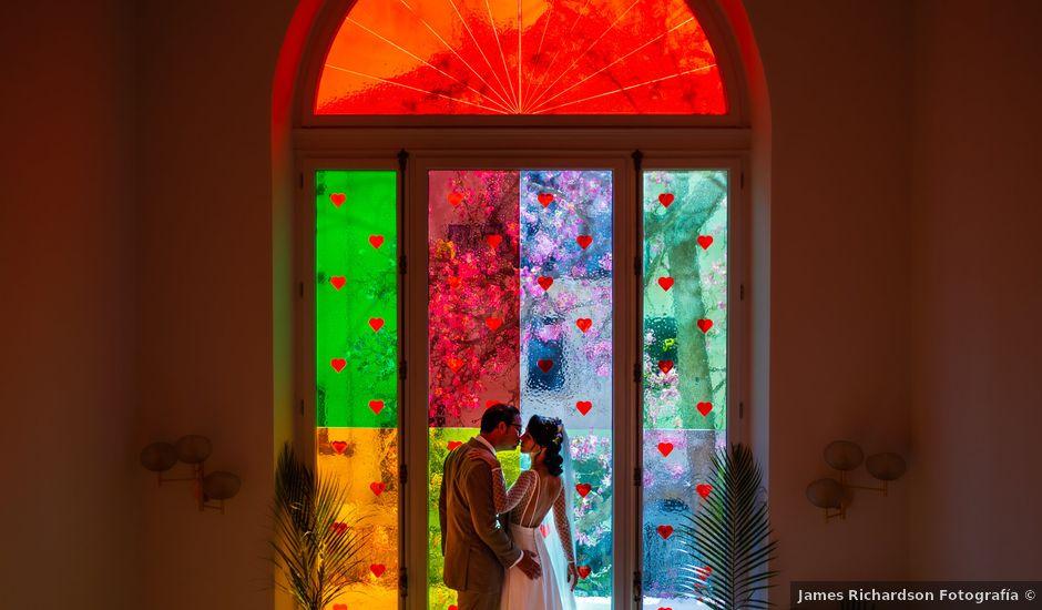 La boda de Gerardo y Carmen en Málaga, Málaga