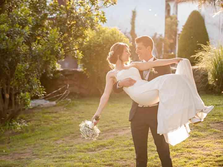 La boda de Veronica y Xavi