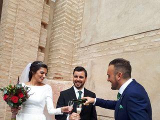 La boda de Carmen María  y Miguel 3