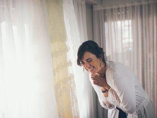 La boda de Elena y Tama 1