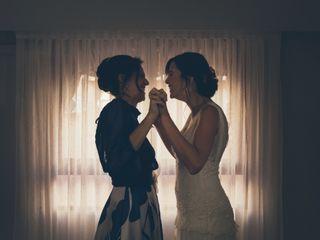 La boda de Elena y Tama 3