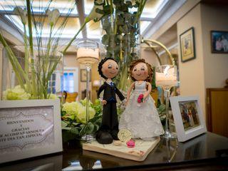 La boda de Mónica y Dani 2