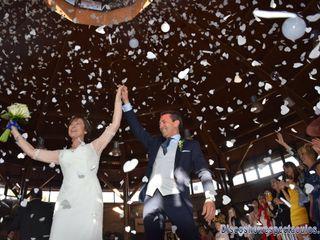 La boda de Rosa y Jesús 3