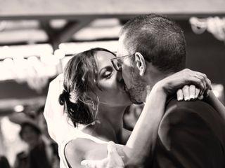 La boda de Laia y Óscar